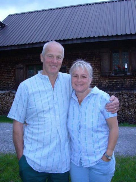 Monika & Hans Bruhin