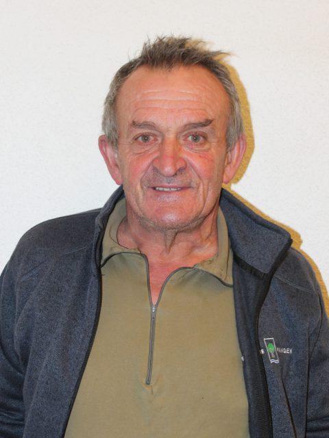 Kurt Mächler