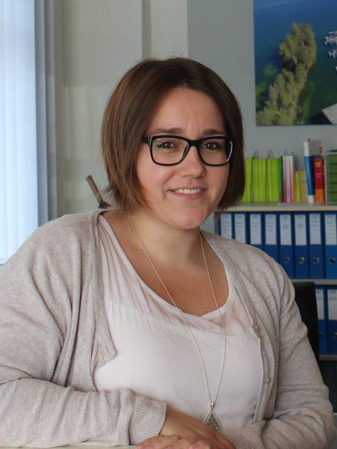 Nadine Tschümperlin