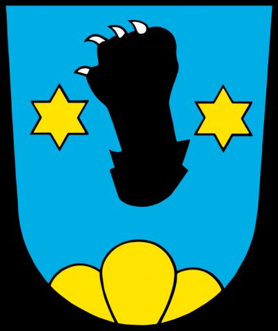 Bruhin Wappen