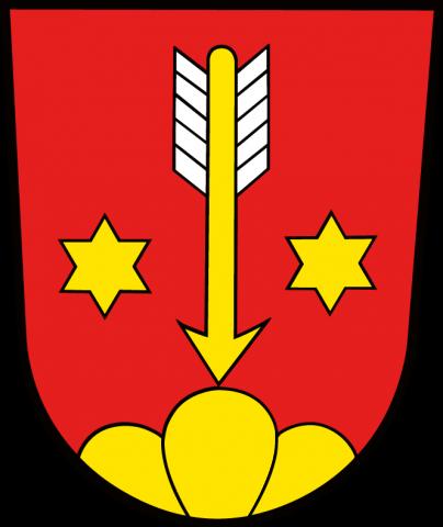 Donner Wappen