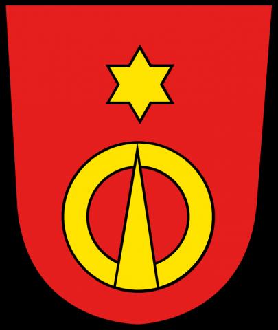 Guntlin Wappen