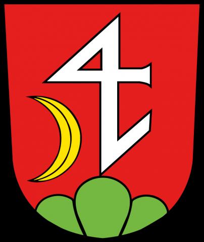 Hüppin Wappen