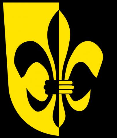 Schättin Wappen